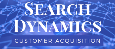 Search Dynamics Group – Client Acquisition